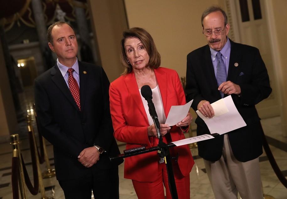 Democrats projected to retake House
