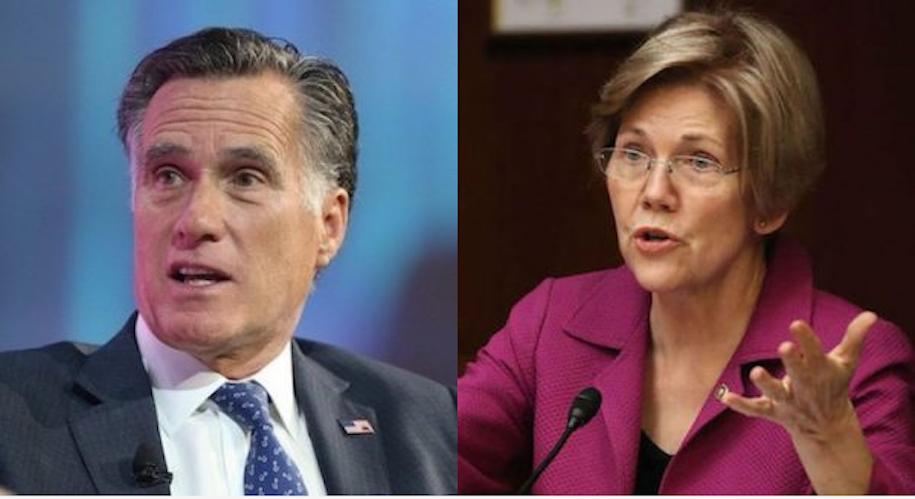 Sexist double standard arrives early in 2020 race