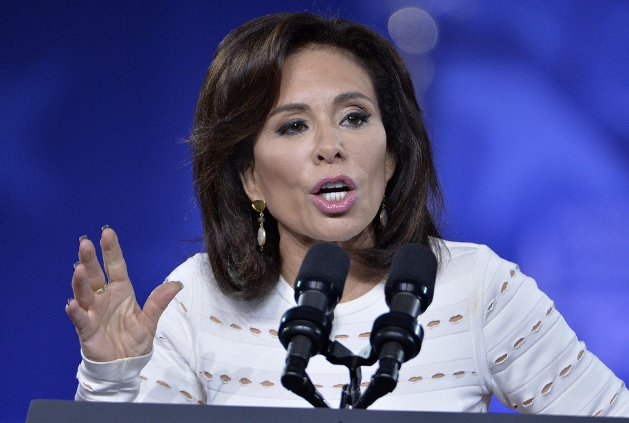 Fox News 'strongly condemns' Fox News host's anti-Muslim comments