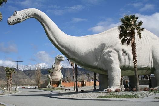 Terra Nova Dinosaurs Will Not Be A Target