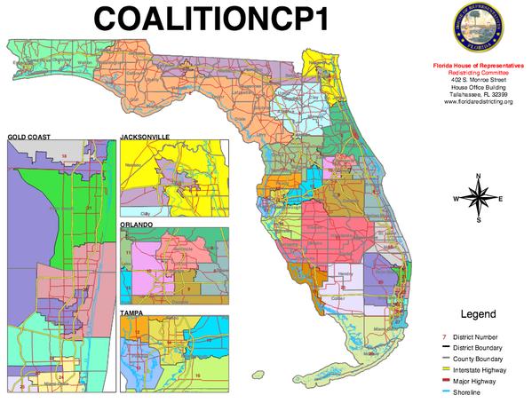 Big win for Democrats: Judge rules for plaintiffs in Florida