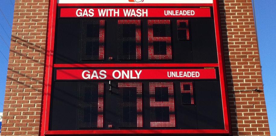 The environmental consequences of cheap oil thumbnail