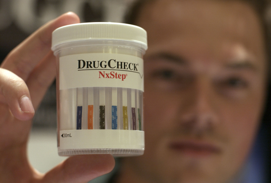 Trump Labor Department looks to expand drug testing for unemployment aid