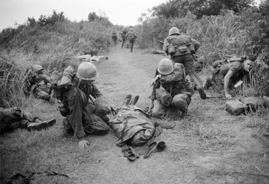 Revising vietnam war the us and south korea way manhhal1966 vietnam war us casualties sept 18 1966 sciox Image collections