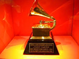 Jimmy carter's 2006 Grammy Award