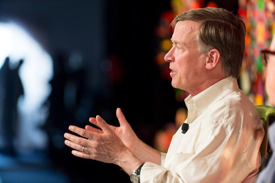 Morning Digest: John Hickenlooper weighing Colorado Senate race after dropping presidential bid