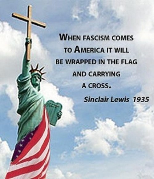 Image result for christian fascists