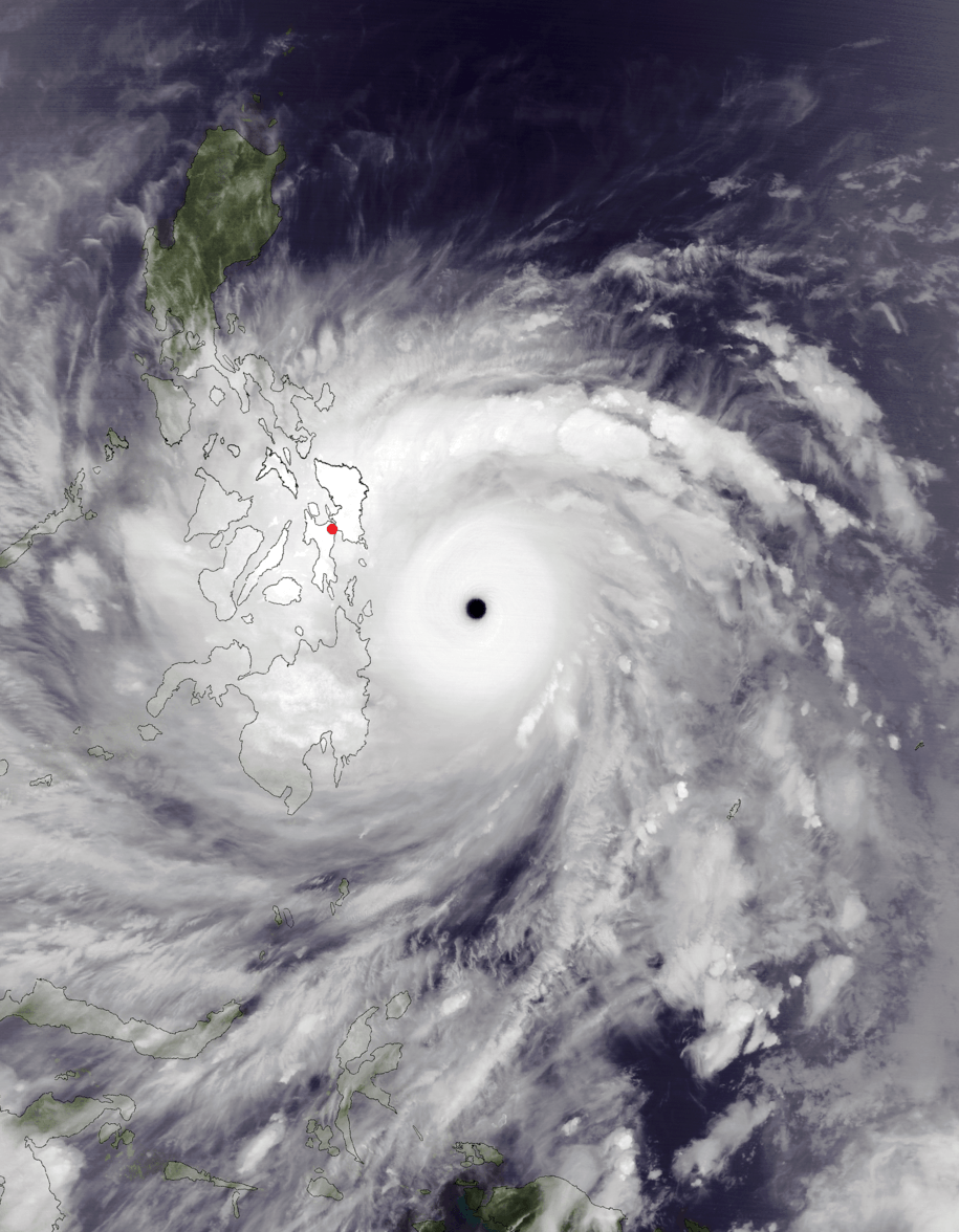Humans of Climate Change: Haiyan, Two Years On