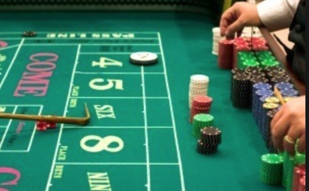 Flash craps online