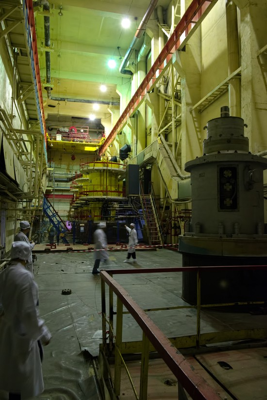 Chernobyl After 30 Years A Photo Gallery