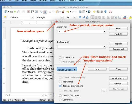 Self-Publishing 101: Converting Manuscripts into Ebooks Part