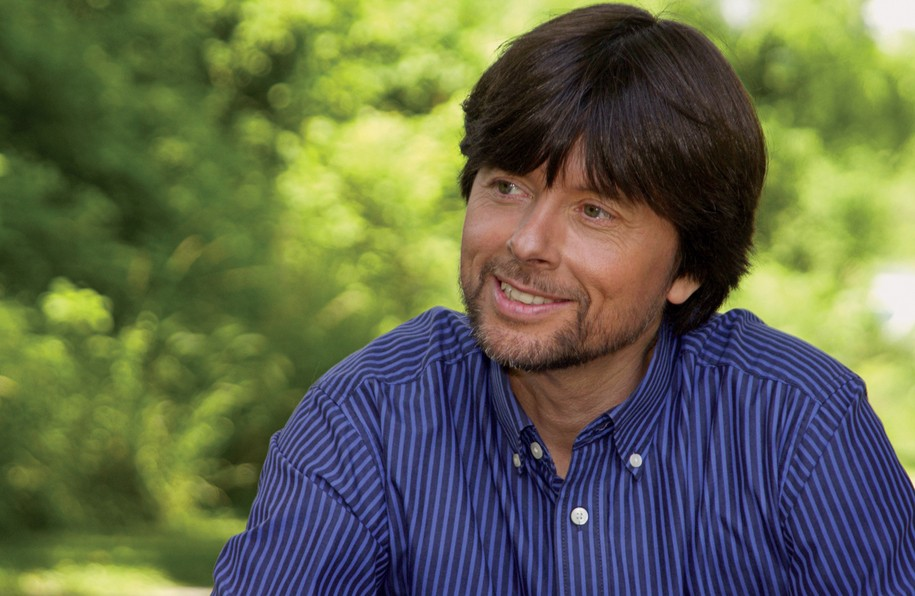 Ken burns transsexual