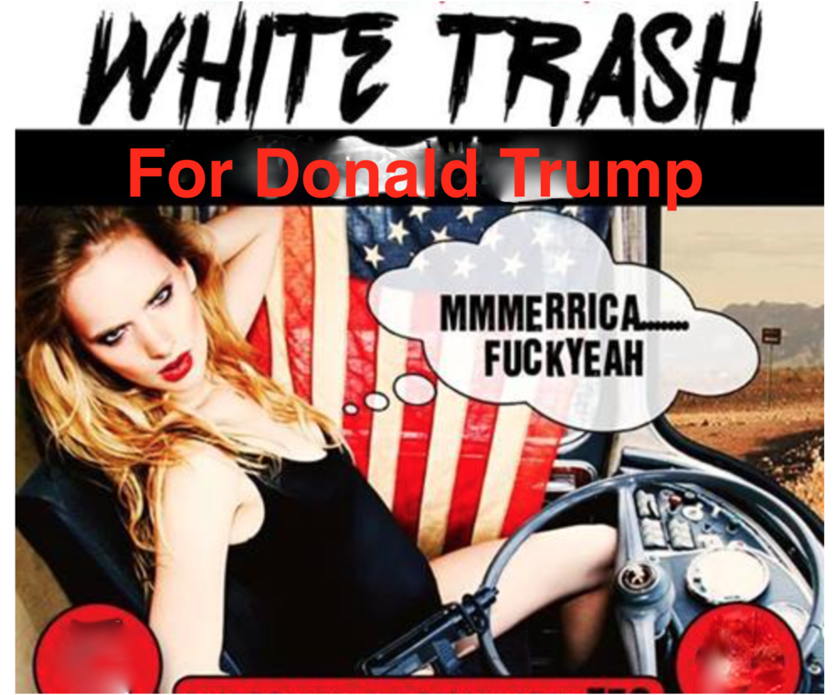 Free Nude White Trash Thumbs 73