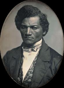 Douglass sometime between 1847-52