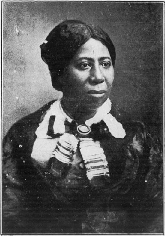 Anna Murray Douglass, Frederick Douglass