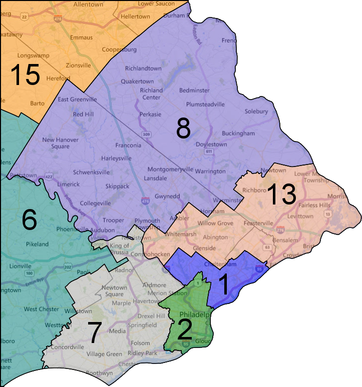 How gerrymandering cost Democrats the House in 2012 An