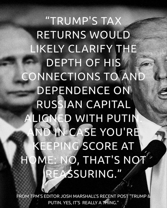 (stupid) Trump: Russian Doping on the eve of DNC   ...because Putin likes me.