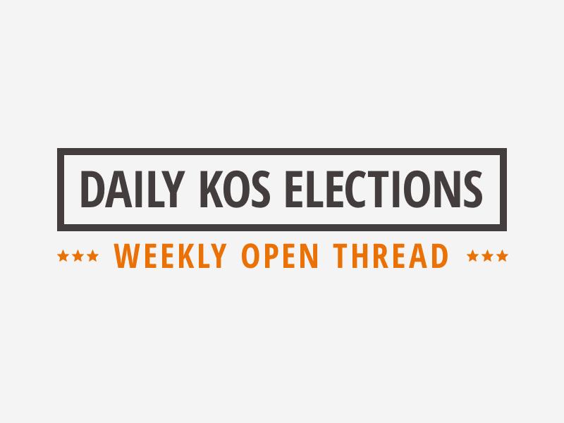 Daily Kos: Daily Kos Elections. »