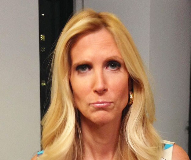 Who is Ann Coulter and why should we care?