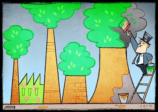 Renewable Friday: Oil and Gaslighting II