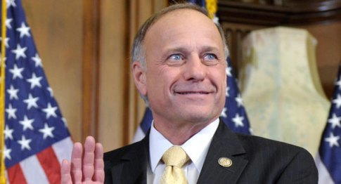 Crazy/Stupid Republican of the Day: Steve King- 2020 Update