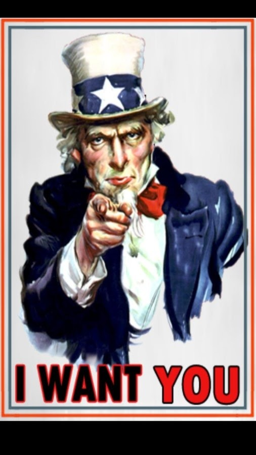 Uncle Sam Firma