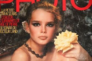 Opinion gary gross brooke shields nude