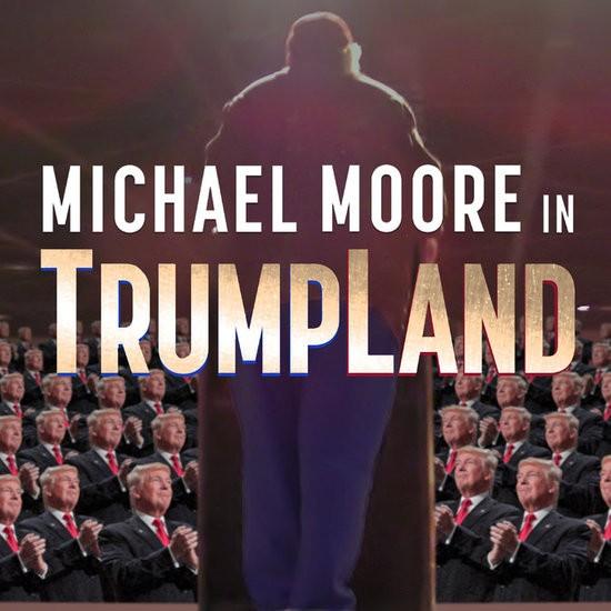 michael moore trumpland download