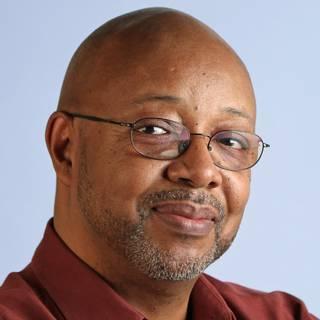 Columnist Leonard Pitts of the Miami Herald
