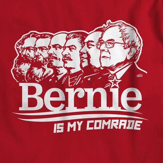 """Image result for communist bernie sanders"""""""