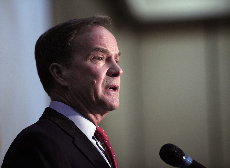 photo image Morning Digest: Michigan Attorney General Bill Schuette joins the GOP primary for governor in 2018