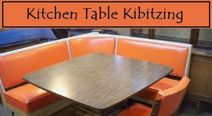 Kitchen Table Kibitzing, Feb. 22, 2019: Favorite Cookbooks for the Instant Pot