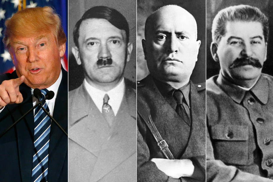 a comparison of the villainy of adolf hitler and joseph stalin No stalin wanted to use hitler and speer as examples of war criminals, not so much by sending them to the gulag but as examples to their own people apart from this, stalin wanted to use the defeated, and con# ned army of the german general how similar were joseph stalin and adolf hitler.