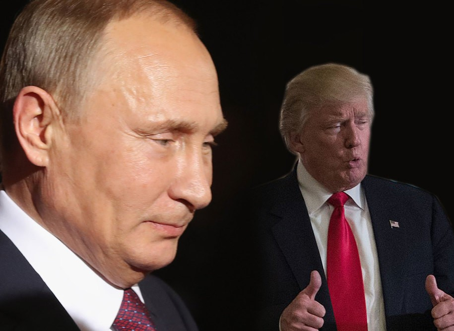 Putin just passed a law that Trump would sell his soul for—if he had a soul