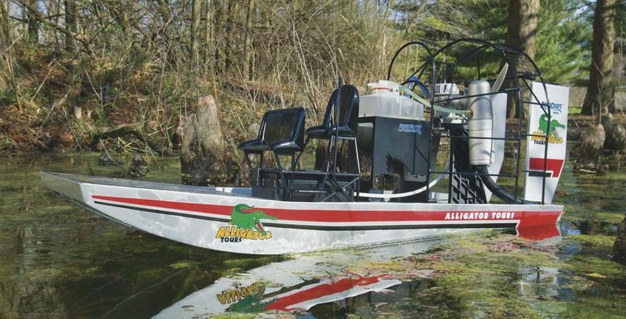 Aluminum Airboat Kits – Articleblog info