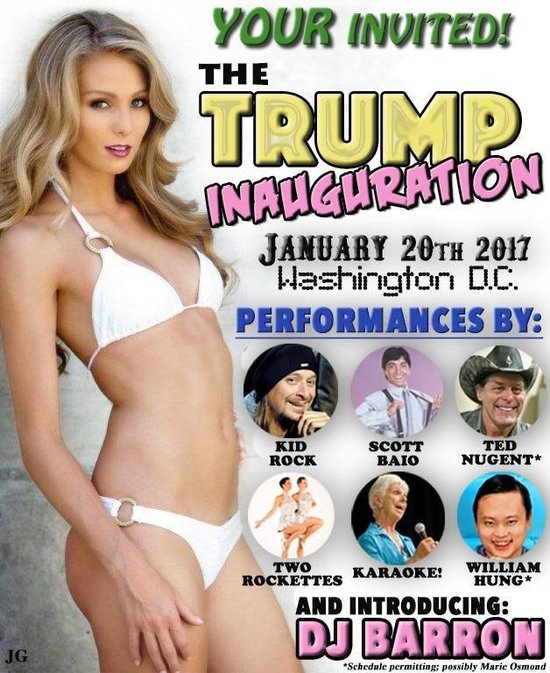 #MAGA ... this is how American will be Great ... because DJ Freedom