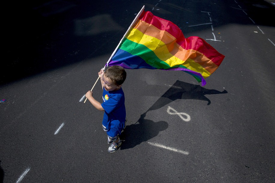 Angry parents pull 650 kids from school to protest LGBTQ-inclusive curriculum