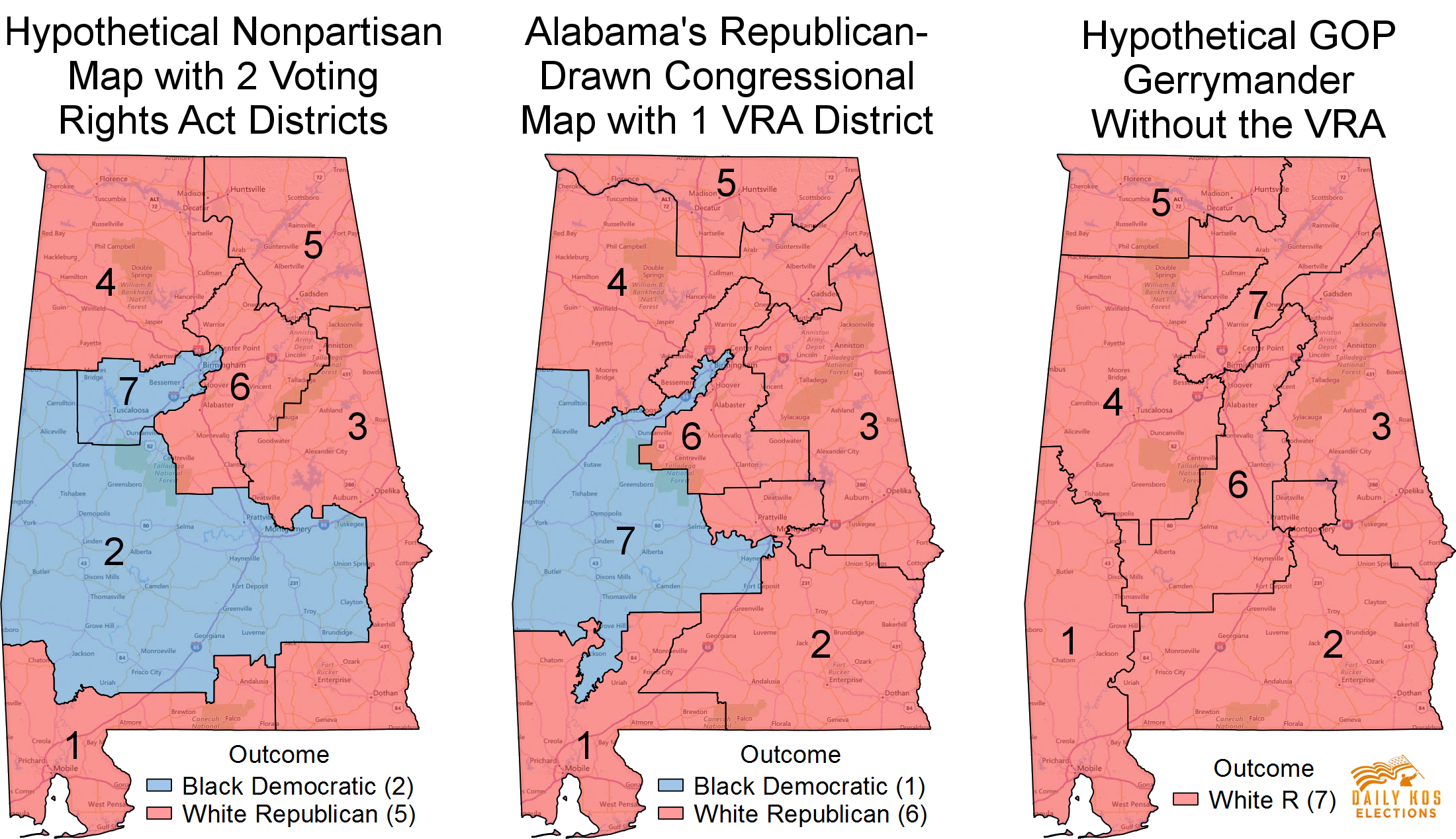 As we celete Dr. King's legacy, voting rights are more ... Map Of Districts In Alabama on map of airports in alabama, map of rivers in alabama, map of city in alabama, map of municipalities in alabama, map of climate in alabama, map of cities and towns in alabama, map of hospitals in alabama,