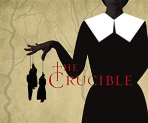 guilt in the crucible