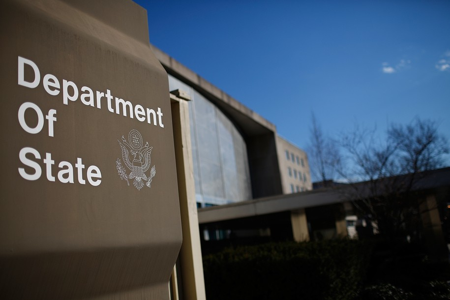 White House aide with 'vindictive' views on refugees appointed to refugee post at State Department