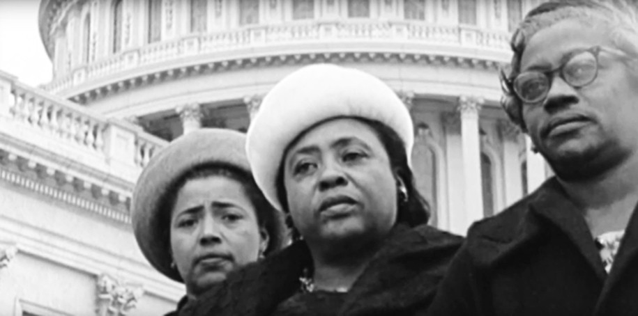 Monday Night Owls: Building on a history of resistance, Black women lead the way in this election thumbnail
