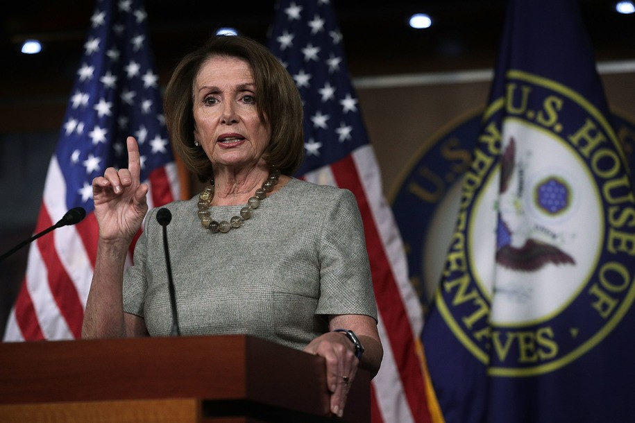 Pelosi shuts down Trump: No resolution for State of the Union speech until government reopens