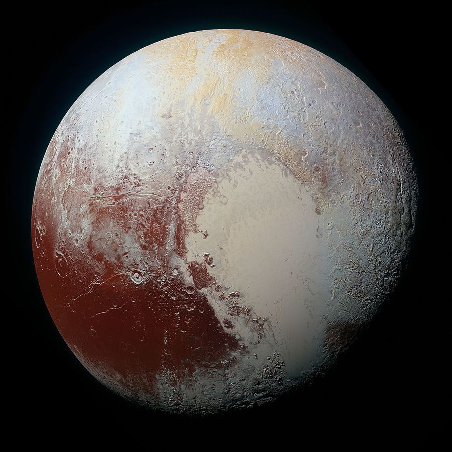 is pluto a planet really - photo #18