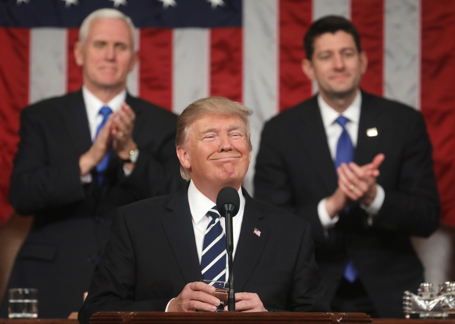 Trump, Ryan budgets will kill more Americans per year than all Muslim extremist attacks combined