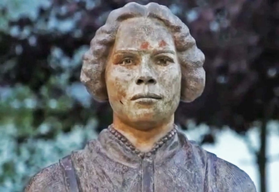 Mary Ann Shadd Cary Black Suffragist Abolitionist Publisher And Lawyer