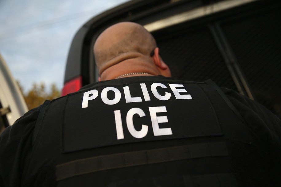 Unleashed ICE agents will soon be able to track license plates all over the U.S.