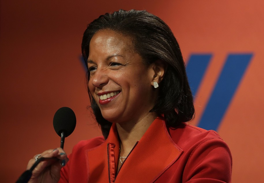 Nuts & Bolts: Inside the Convention—Susan Rice isn't Condoleezza, and more myths busted!