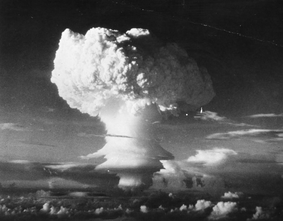 This is perfectly normal: The CDC schedules a briefing on how to prepare for nuclear war