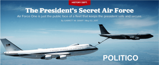 All About The Doomsday Plane Part Of Trump S Personal Air Force