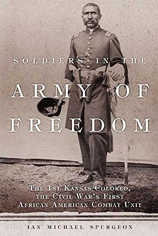 black soldiers in the civil war essay
